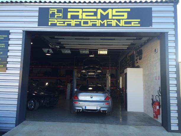 voiture sport preparée preparee entretien garage rems performance canet narbonne